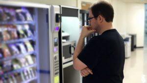 هنگام خرید دستگاه فروش خودکار (وندینگ ماشین) به چه مواردی دقت باید کرد؟